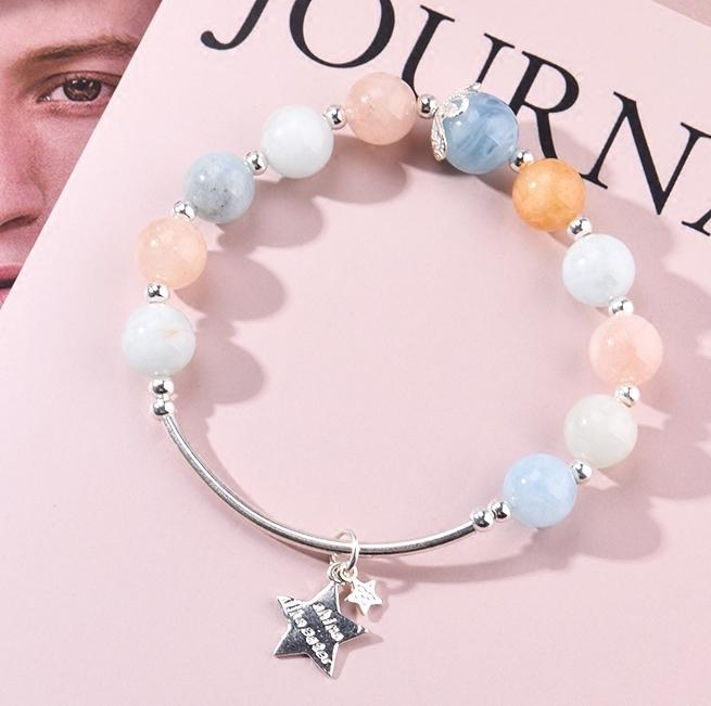 Wishing Star Bracelet