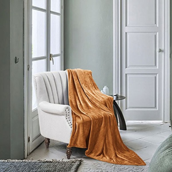 product image for Luxe Manor Throw Blanket