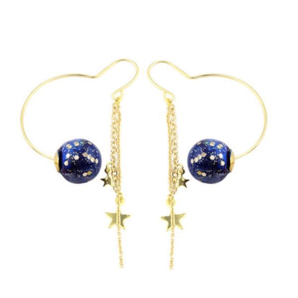 product image for Celestial Stars Earrings