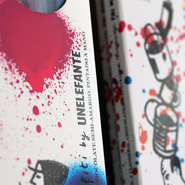 product image for Chocolate Graffiti
