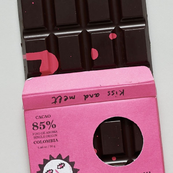 product image for Chocolate Love Song