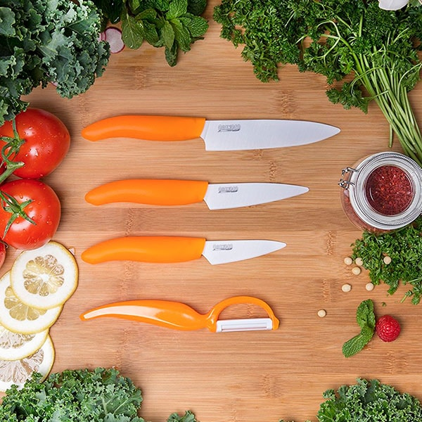 product image for Ceramic Kitchen Knife