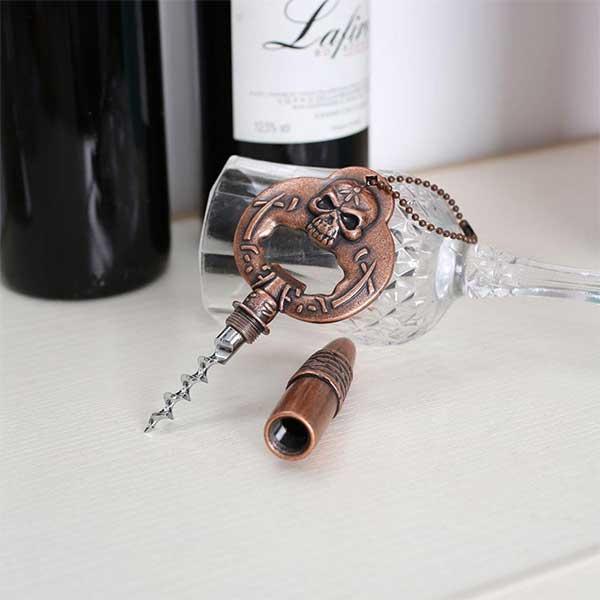 product image for Skull & Bullet Combo Bottle Opener