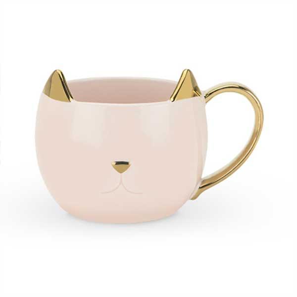 Chloe Cat Mug