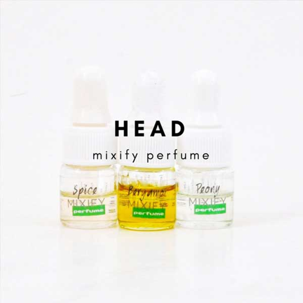 product image for Mixify DIY Perfume Kit