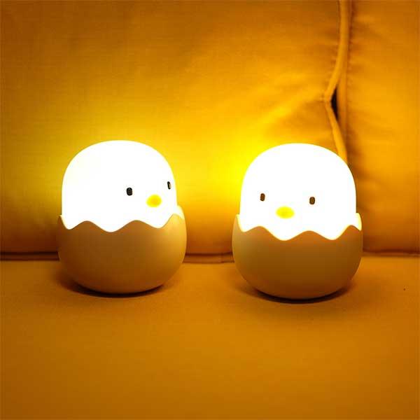Chick Night Light