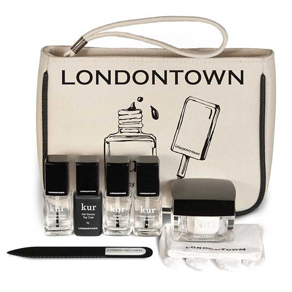 Deluxe Essential Nail Kit