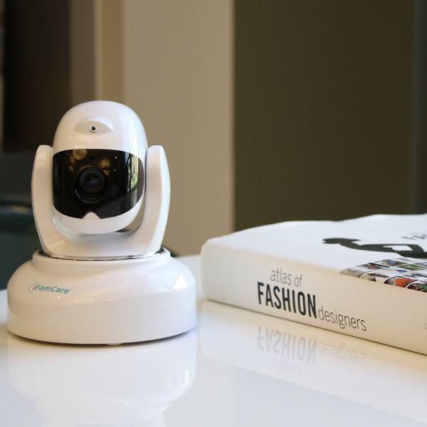 Home & Pet Video Camera