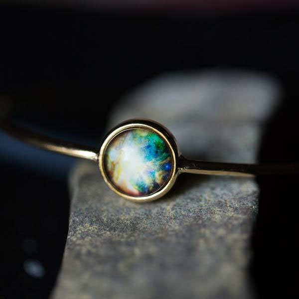 Galaxy Stackable Bracelet