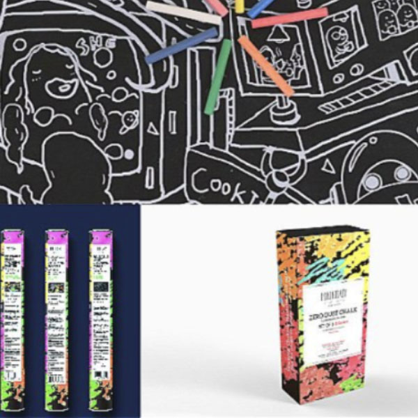 product image for Reusable Giant Coloring Poster