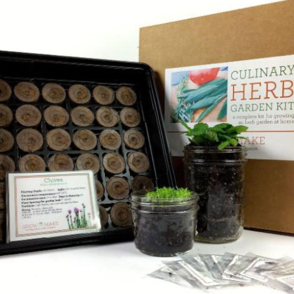 product image for Culinary Herb DIY Kit