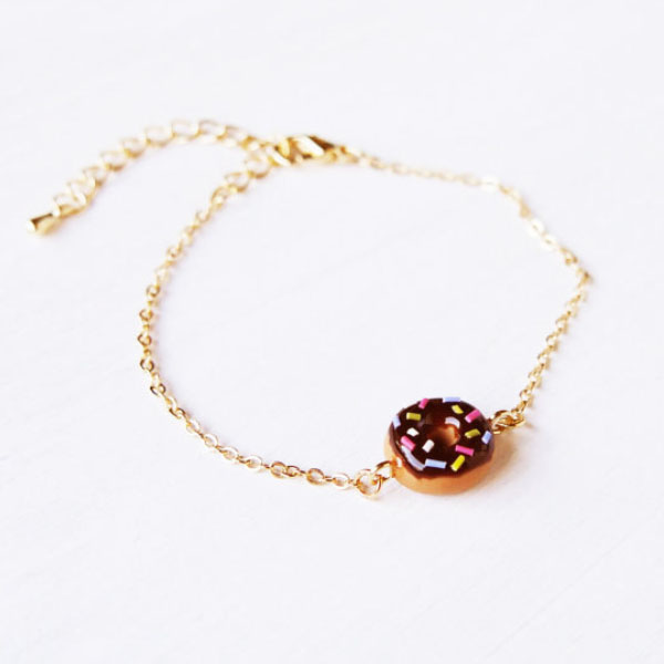 product thumbnail image for Mini Donuts Bracelet