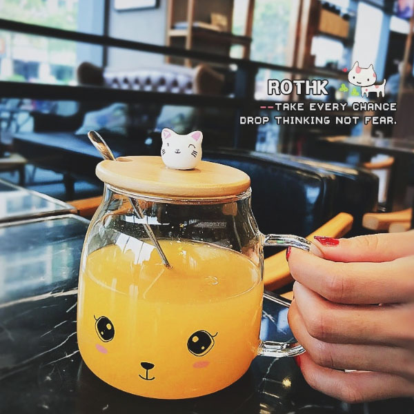product image for Cute Cat Cup
