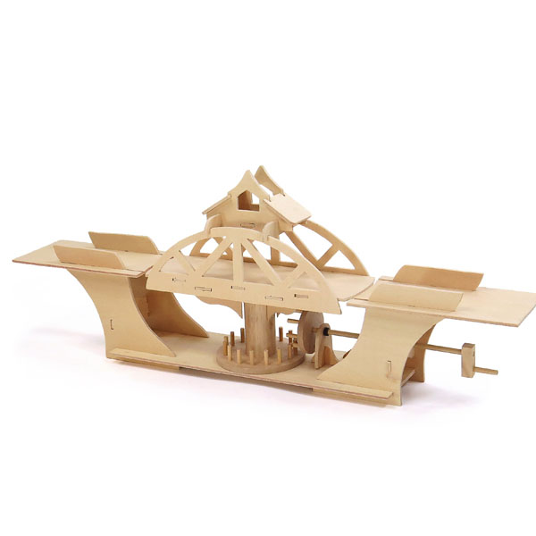 product image for Wooden Bridge Kit