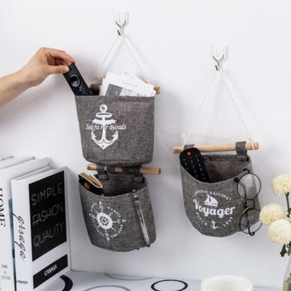 Mini Hanging Storage Pockets
