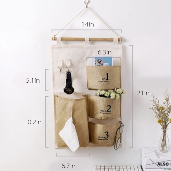 product image for Hanging Room Organizer