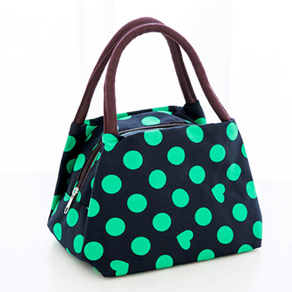 product image for Waterproof Fabric Lunch Bag