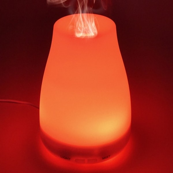 product image for 100ml Aromatherapy Essential Oil Diffuser