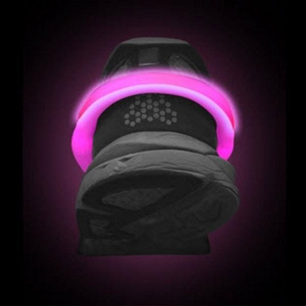 PowerSpurz - Light up Heel