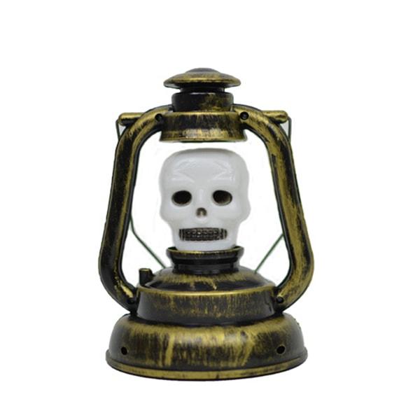 Halloween Retro Lamp