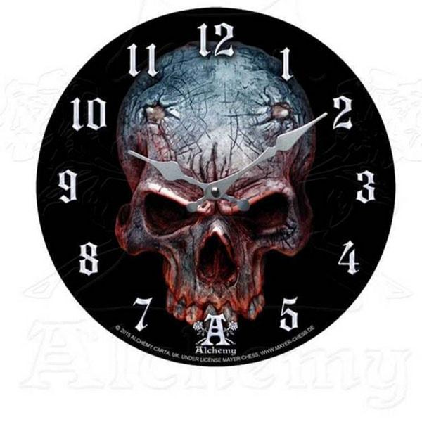 product image for Skull Clocks