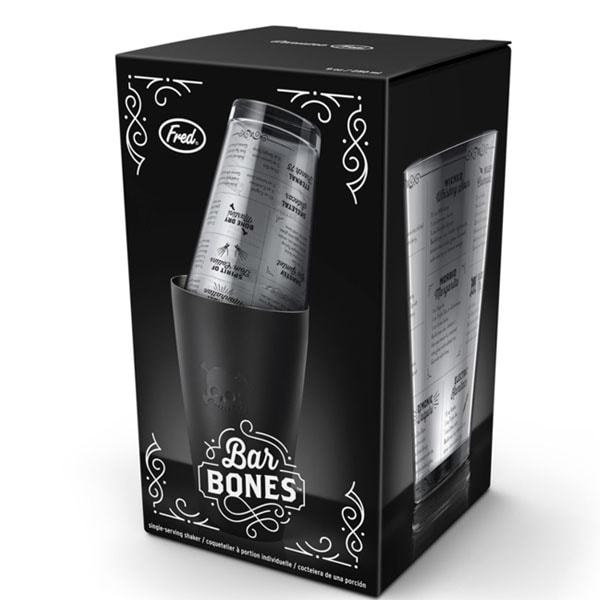 product image for Bar Bones Cocktail Shaker