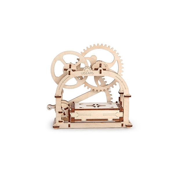 Mechanical Box Model