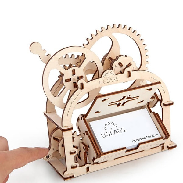 product image for Mechanical Box Model