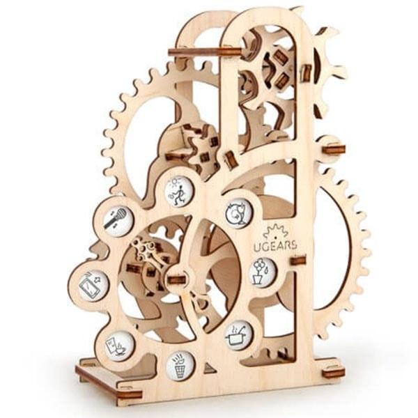 3D Self Propelled Model Dynamometer