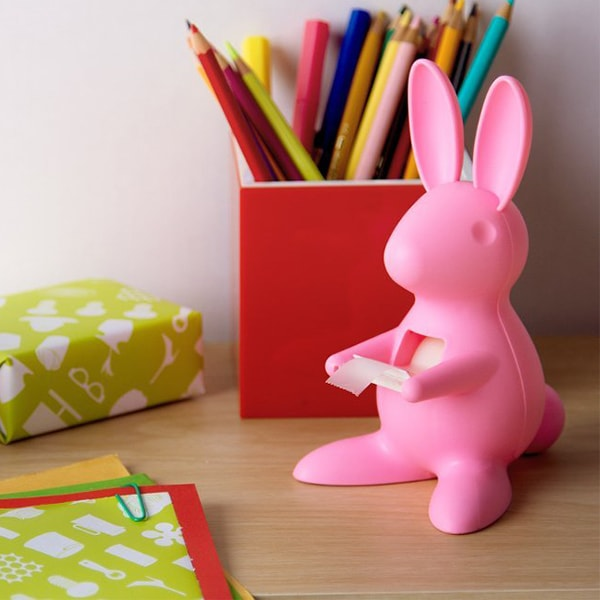 Desk Bunny Tape Dispenser