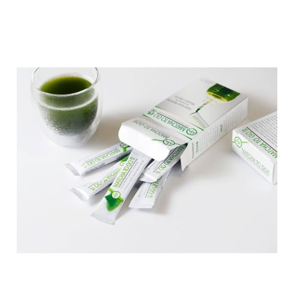 product image for Matcha to Go Sticks -10 Pack