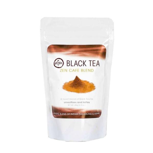 Black Tea Zen Café Blend