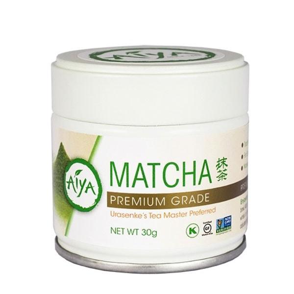 Premium Matcha 30 gram Tin