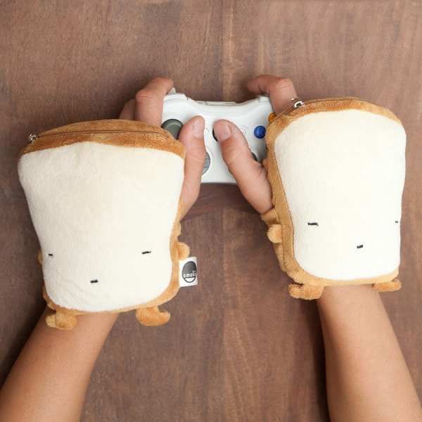 product image for Toast Wireless Handwarmers - Butta