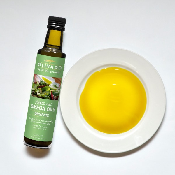 product image for Natural Omega Plus Organic