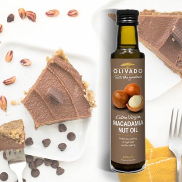 product image for Extra Virgin Macadamia Nut Oil