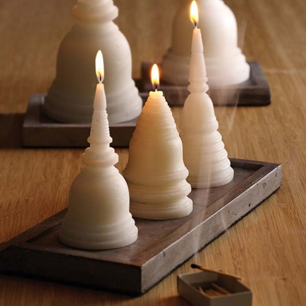 product image for Chedi Candle (set of 3)