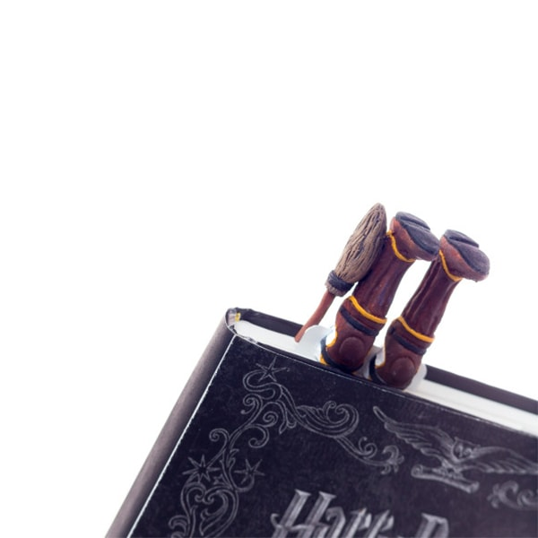 product image for Quidditch Bookmark