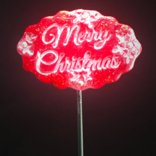 product image for Santa On His Sleigh Moss Terrarium