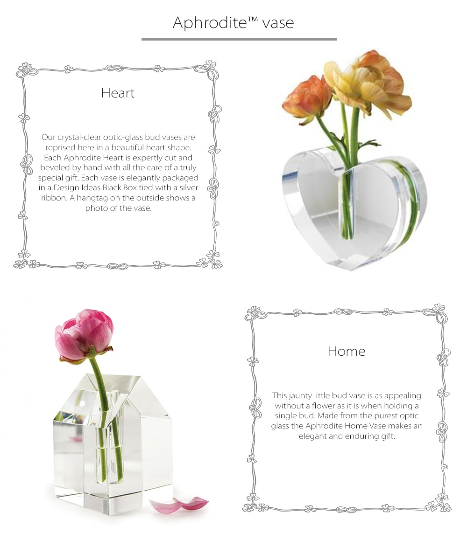 Aphrodite Vase An Elegant And Enduring Gift