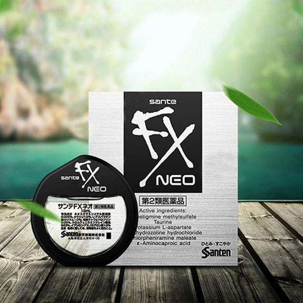 Sante FX Neo