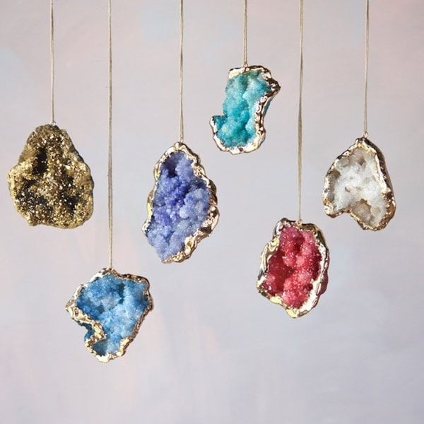 product image for Large Geode Ornament