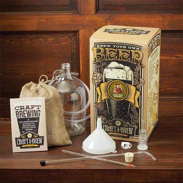 Beer Brewing Kits II