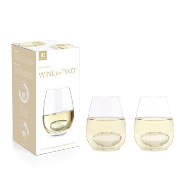 Wine for Two (Set of 2)