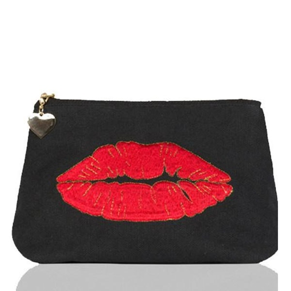 Luscious Lips Pouch