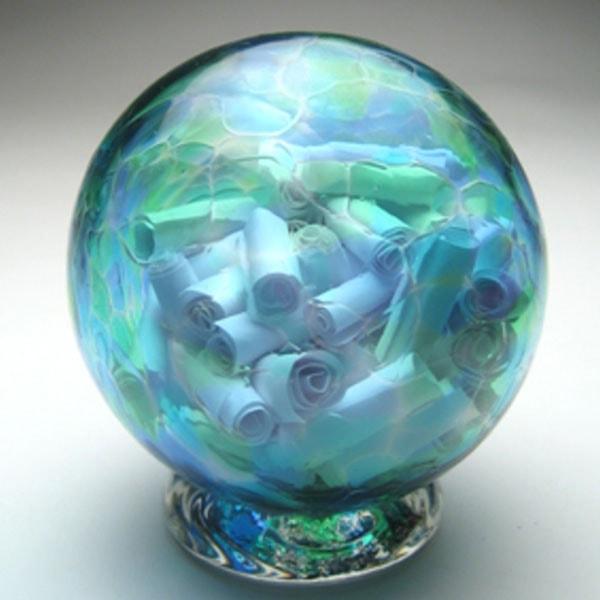 product image for Wishing Ball And Gratitude Globe