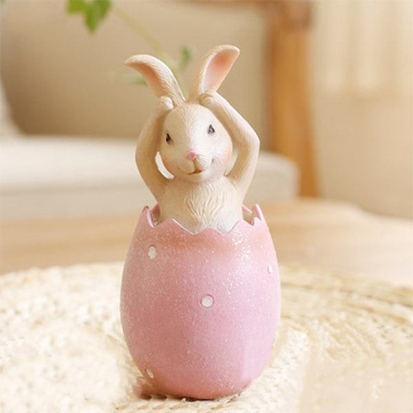 product image for Bunny Decoration Set