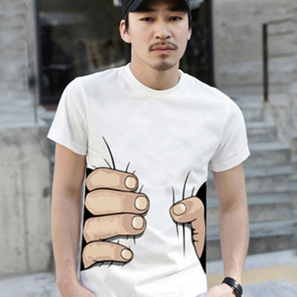 Grab Me T-shirts